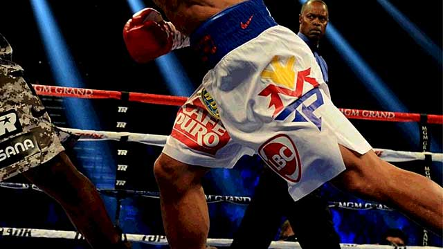 Will These 8 Brands Also Distance Themselves From Pacquiao?
