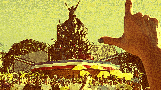 Everything You Need To Know About The #EDSA30 Celebration
