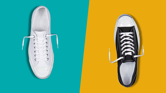 The Latest Version Of This Converse Classic Is Now In The Philippines!