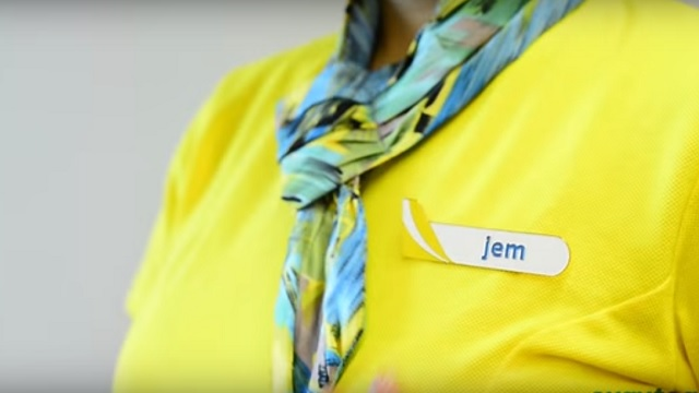 A Sneak Peek At Cebu Pacific's New Flight Attendant Uniforms
