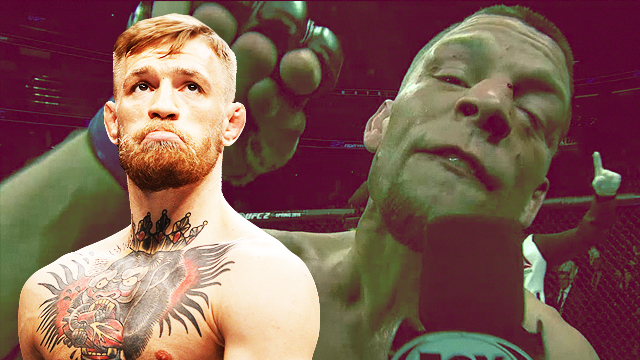 Why Nate Diaz Will Beat Conor McGregor At UFC 196