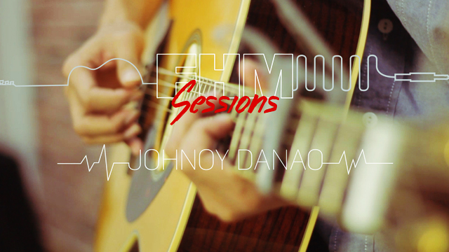 FHM Sessions Volume I: Johnoy Danao - Episode  #1 'Bakuran'