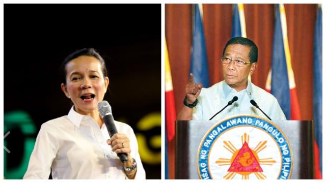 Pulse Asia Survey: Poe, Binay, Take Lead