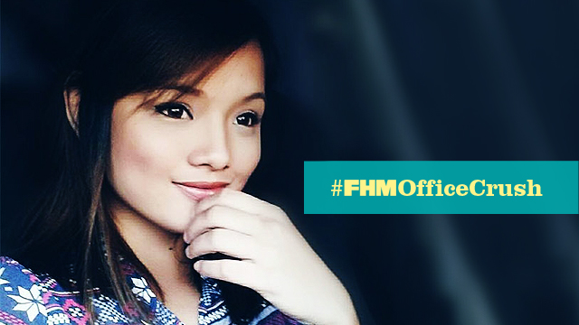 These Seven Working Women Are This Week's #FHMOfficeCrush