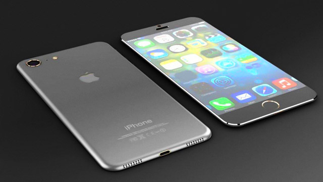 Will The Next iPhone Be Even Slimmer And Have Stereo Speakers?