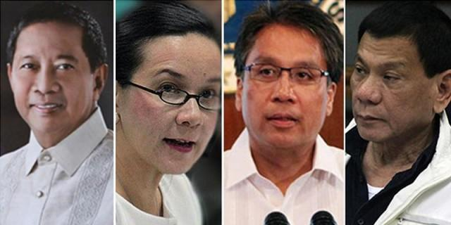 Politicians Have Already Spent P7.75-B For Their Pre-Campaign Ads