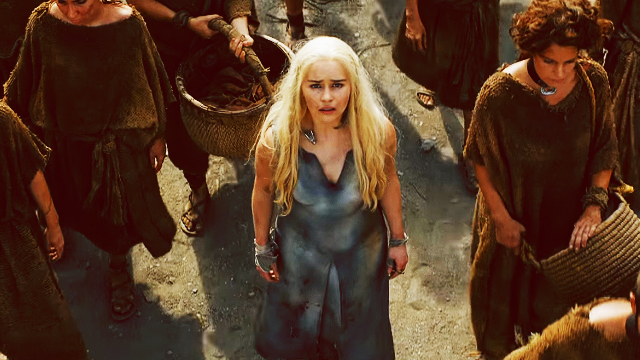 The Internet Is Freaking Out Over The Trailer For Season 6 Of Game Of Thrones