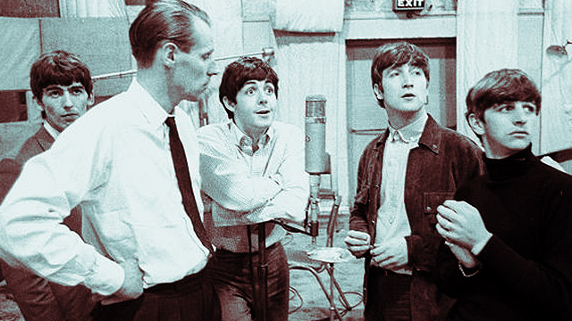 What Sir George Martin Did For The Beatles