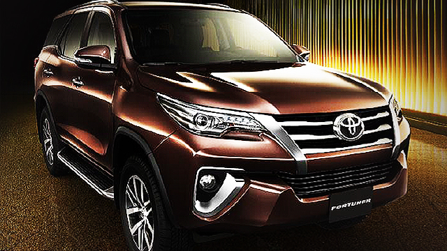 Everything You Need To Know About The All-New Toyota Fortuner