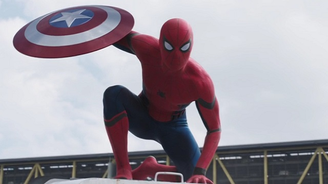 WATCH: Marvel Just Dropped The Second Trailer For 'Captain America: Civil War'