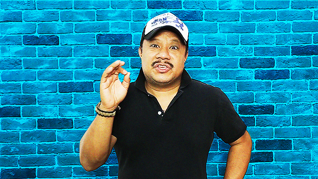 Rex Navarrete Teaches Us How To Spot Pinoys Anywhere In The World