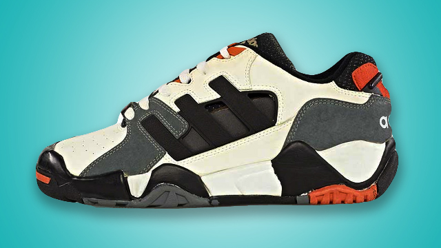 7 '90s Sneakers We Want To Have A Solid Comeback