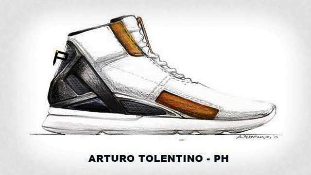 How To Vote For The Philippines In The World Sneaker Championship