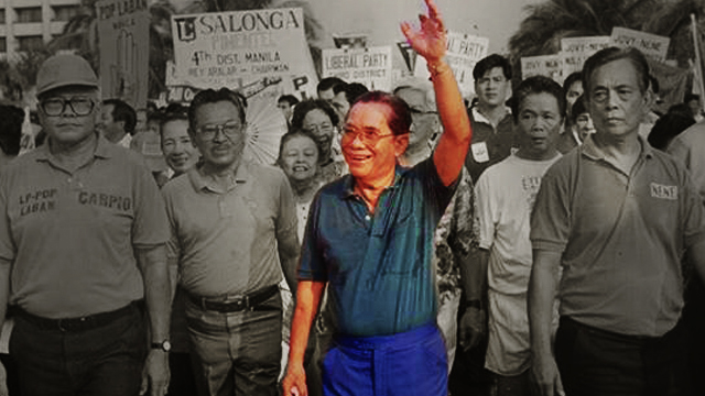 What Patriotic New Voters Can Learn From Senator Jovito Salonga