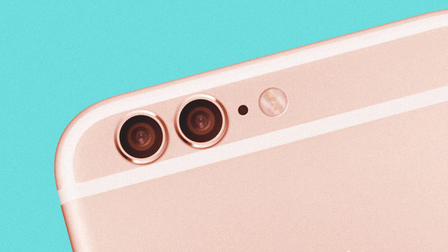 RUMOR: The iPhone 7 Will Allow You To Take 3D Selfies