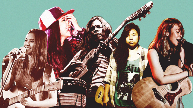 9 Songs That Tell Us Where The Pinoy Music Scene Is Heading