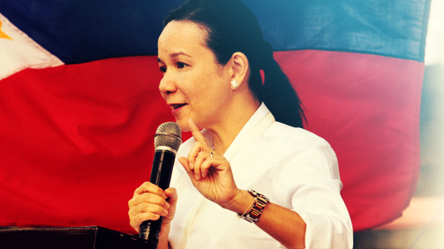 Why Grace Poe Is Now No. 1 In SWS Surveys