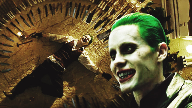 The New International Trailer For 'Suicide Squad' Has Us Pumped