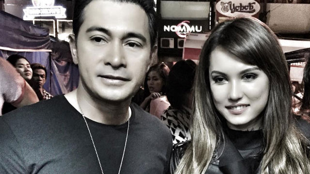 Maria Ozawa Says She Had A One-Night Stand With Cesar Montano