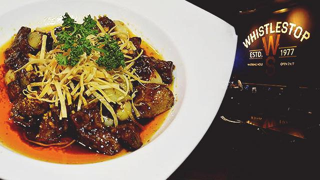 5 Foodie Spots In Makati-BGC That Can Satisfy Your Post-Inuman Cravings