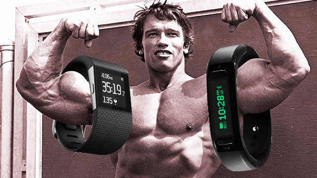 5 Fitness Digits You Should Always Keep Track Of