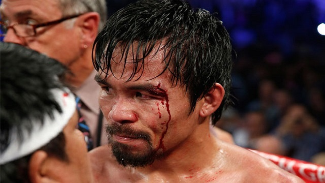 Manny Pacquiao Survives Assault In The US