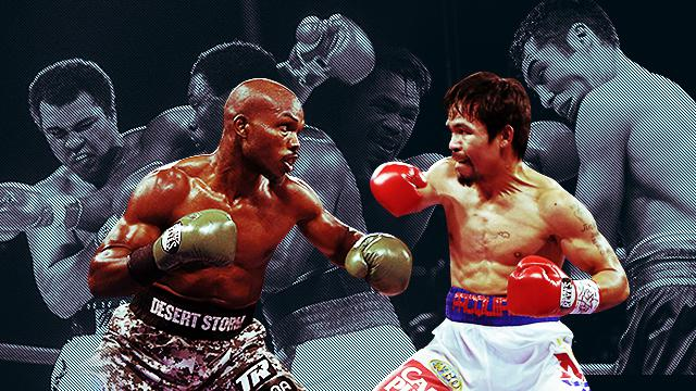 Pacquiao Vs. Bradley III: Boxing's History Of 'Last Fights'