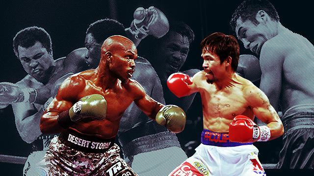 Pacquiao Vs. Bradley III: Boxing's History Of 'Last Fights'
