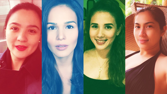 The Original 'Encantadia' Enchantresses: A Lookback