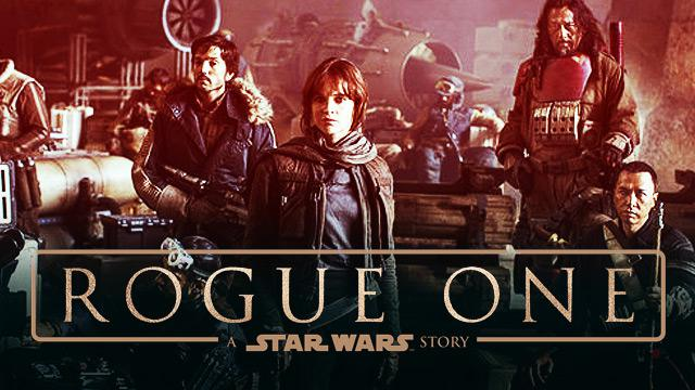 WATCH: The First Trailer For 'Rogue One: A Star Wars Story'