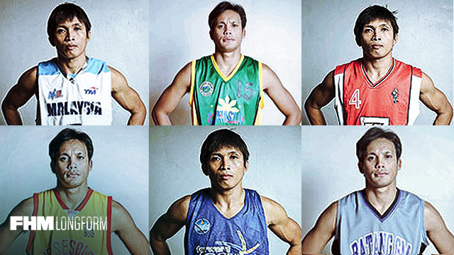 FHM Longform: The Superstars Of Ligang Labas