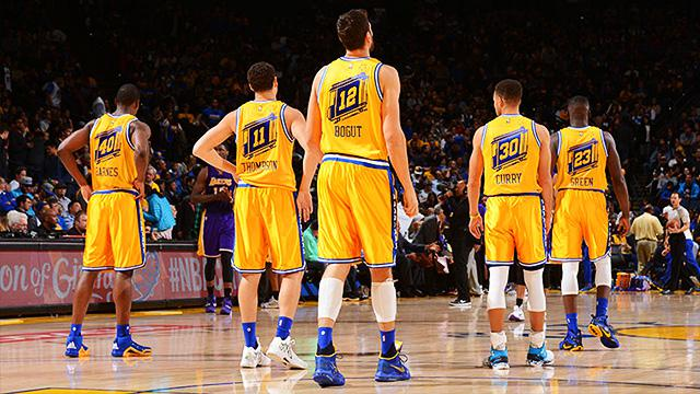 A Letter To The Best Basketball Team On Earth