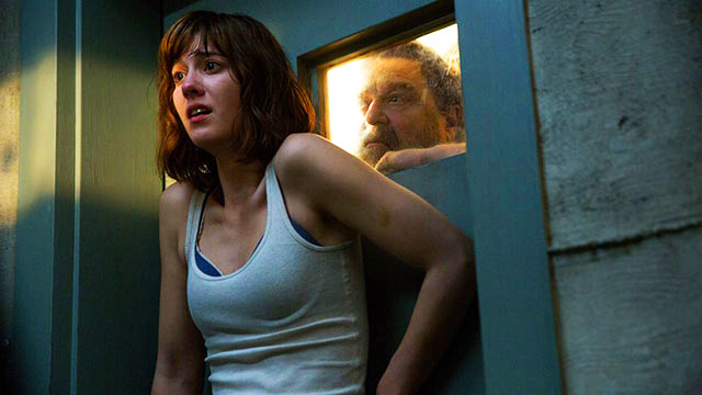 Why You Should Go See '10 Cloverfield Lane' This Weekend