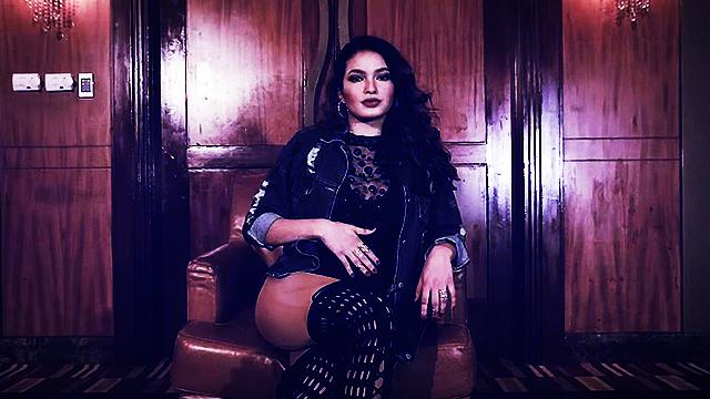 Sarah Lahbati Sizzles In 'Formation' Dance Video