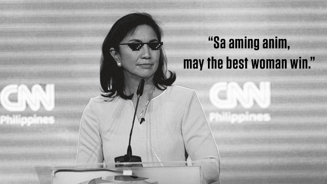18 Best Quotes From The PiliPinas 2016 Vice Presidential Debate