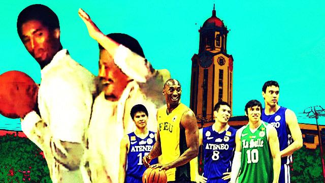 Kobe In Manila: A Retrospective