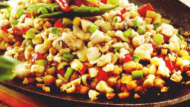 FHM's Weekend Cooking Challenge: Bangus Sisig Sizzler