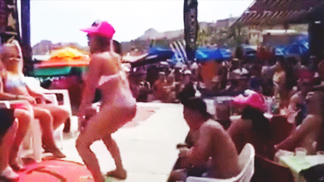 Elementary Teacher Wins Bikini Twerking Contest, Loses Job