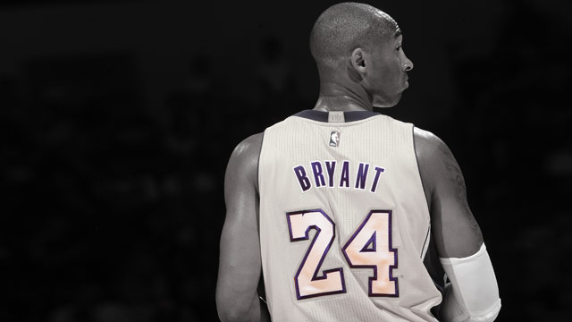 A Farewell Letter To The Best Of A Generation, Kobe Bryant