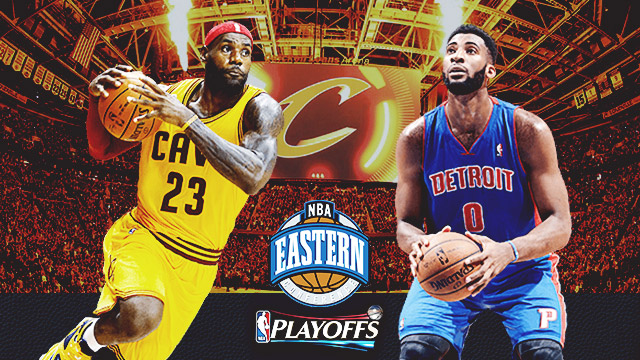 NBA Playoffs Preview: The Battle For Eastern Supremacy