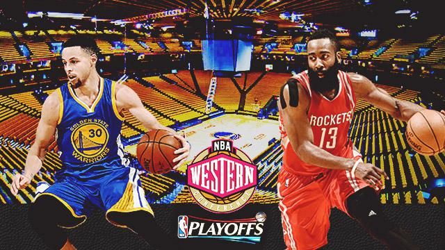 NBA Playoffs Preview: The Wild, Wild Western Conference