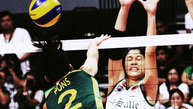 Lady Spikers Vs. Lady Tamaraws: Keys To Victory