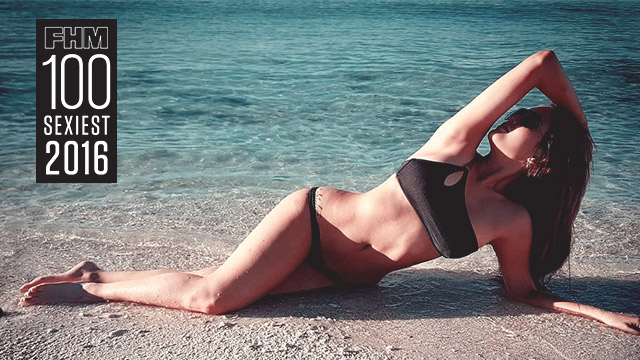 There's Nothing We Love More Than Ellen Adarna In A Bikini
