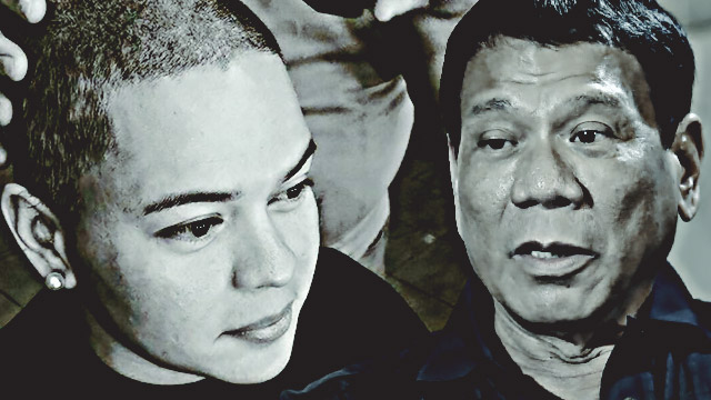 Sara Duterte Says She's A Rape Victim, Not Offended By Her Father's Remark