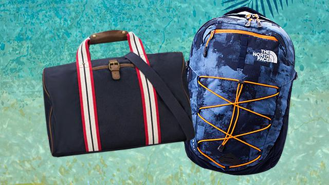 The Best Bags For Your Next Summer Getaway