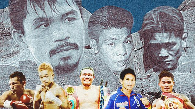 Philippine Boxing After Manny Pacquiao