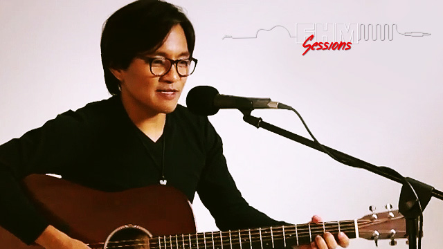 FHM Sessions Volume 2: Ebe Breaks Our Heart With 'Wag Mo Na Munang Sabihin'
