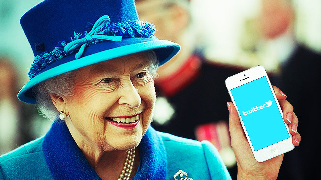 Queen Elizabeth Is Looking For A Social Media Manager—And It Pays Php250K Per Month