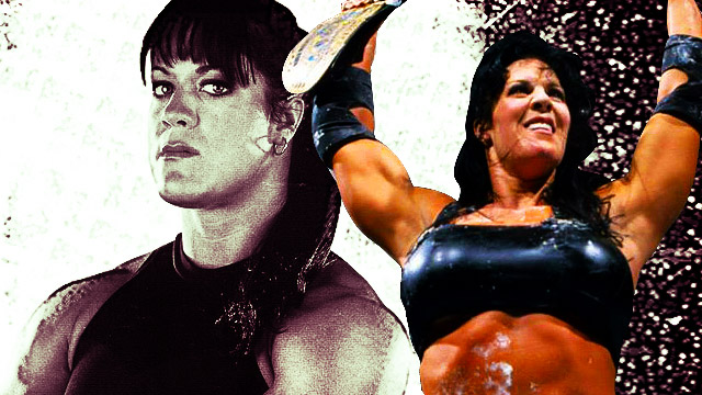 Remembering Chyna: Her Most Memorable WWE Moments