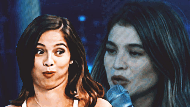 WATCH: The Anne And Jasmine Curtis Dance Off We've All Been Waiting For